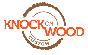 Knock On Wood Designs The Experience Tulsa Custom Furniture - Knock on wood furniture