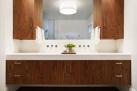 custom wooden for modern bathroom vanities ideas styleshouse