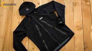 mtb softshell jacket raceface agent softshell jacket youtube
