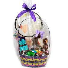 rabbit easter basket easter chocolates by david bradley chocolatier