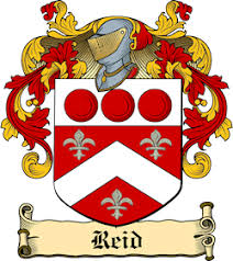 family crest and history