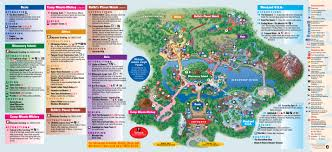 Florida Map Image by Disney World Florida Maps My Blog