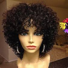 short curly bob wig curly bob hairstyles for african americans luxury best 25 curly bob