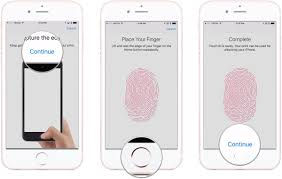 how to use touch id on your iphone or ipad imore
