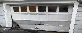 Overhead Garage Door Problems Broken Overhead Garage Door Safety