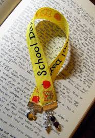 ribbon bookmarks the 25 best ribbon bookmarks ideas on book marks