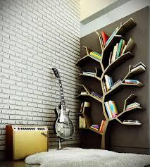 37 tree shaped bookshelves bookcase for children designed like