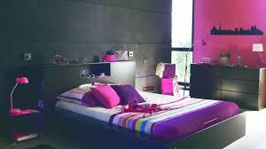 deco fr chambre idée chambre ado violet