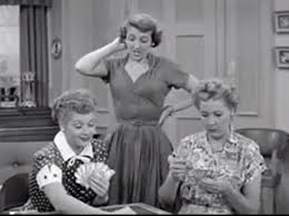 lucy is matchmaker lucille ball