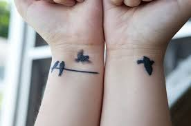50 cute small tattoos art and design