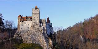 Vlad The Impalers Castle by Private Trip To The Dracula Castle Nicolas Experience Tours