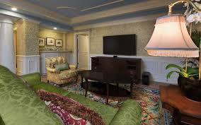 halloween city sonora the best rooms at disney world travel leisure