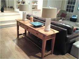 console table behind sofa against wall coffee table consoleable behind sofa against wall for with