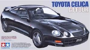 toyota celica price tamiya 24133 1 24 no 133 toyota celica gt4 model kit ebay