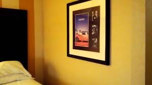 planet hollywood hotel room in las vegas youtube