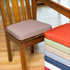 furniture wonderful indoor dining chair cushions target chair