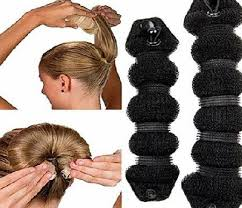 Chignon Maker Neverland Fashion French Hair Braiding Tool Roller With Magic Hair