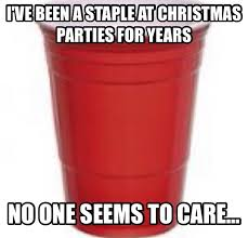 Red Solo Cup Meme - the starbucks red cups have been turned into hilarious memes