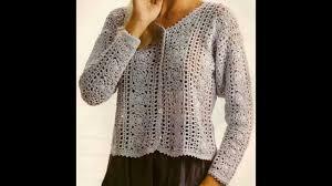 sueter tejido a dos agujas youtube como tejer sweater dama con cuadros a crochet para expertas youtube