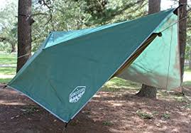 amazon com turtle creek hammock rain fly waterproof tarp
