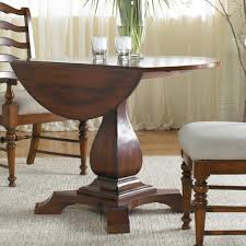 square to round dining table kitchen square drop leaf table folding leaf table round drop leaf