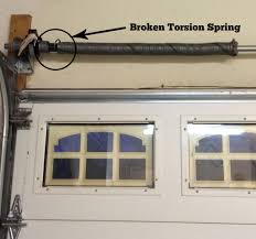 Overhead Garage Door Austin by Garage Door Replacement Torsion Springs