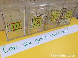20 best preschool estimation images on pinterest kindergarten