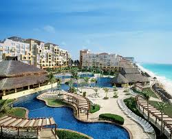 Cancun Mexico Map by Fiesta Americana Condesa Cancun Mexico Reviews Pictures