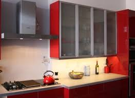 Glass Door Kitchen Wall Cabinets Glass Cabinet Wall Sustainablepals Org