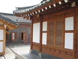 why the traditional hanok is the forerunner to eco architecture