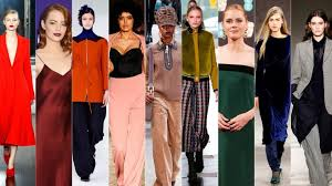 color of the year 2017 fashion brace yourself pantone s top 10 fall 2017 colors are coming