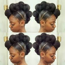 black bun hairstyles 50 updo hairstyles for black women ranging from elegant to eccentric