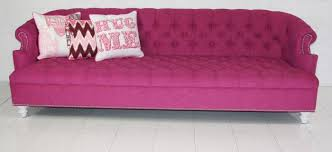 www roomservicestore com bel air pink tufted sofa