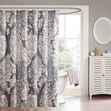 Bed Bath And Beyond Tree Shower Curtain Designer Living