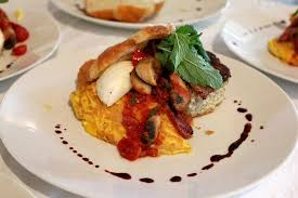 en cuisine by chef simon gourmet breakfast from chef simon picture of sabor a pasion