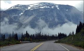 Alaska mountains images Alaska klondike highway mountain alaska mountain how flickr jpg