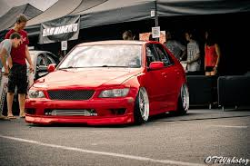 toyota altezza toyota altezza tuning 4 tuning is300 pinterest toyota