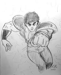 fist of the north star favourites by swordsman9 on deviantart