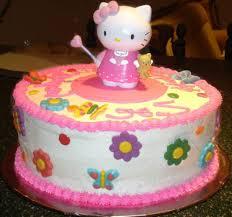 halloween cakes walmart hello kitty birthday cake best images