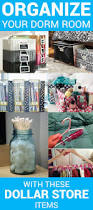 Bedroom Organization Ideas Best 25 College Dorm Organization Ideas On Pinterest Dorm