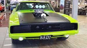 1968 dodge charger price 1968 dodge charger blown 526 hemi 950 horsepower
