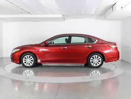 2016 nissan altima review kbb used 2016 nissan altima s sedan for sale at west palm fl 84339