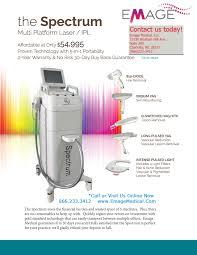 spectrum laser