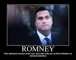 Mitt Romney Memes - mitt romney and etch a sketch commercial tweets and memes motley