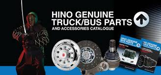 parts u0026 accessories northpoint hino