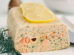 recettes de cuisine femme actuelle flan de poisson recette les recettes de cuisine femme actuelle