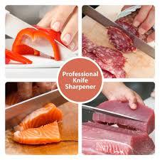 Best Sharpening Stones For Kitchen Knives Best Sharpening Stones Helping Keep Your Knives At Their Best 2017