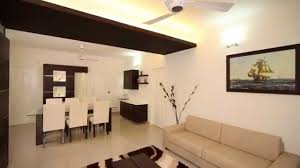 interior design for a flat at cochin by d life home interiors