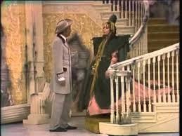Gone With The Wind Curtain Dress Carol Burnett Show Parody Of