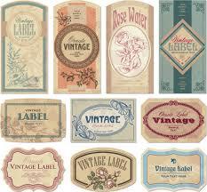 template coreldraw vintage paper free vector 23 741 free